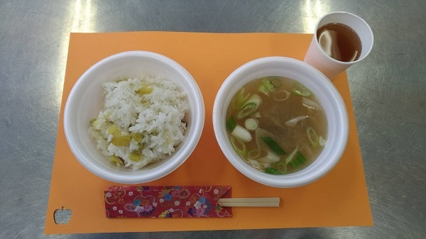 ニコニコ学校 料理