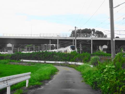 「国道6号千代田石岡バイパス工事」 (5)