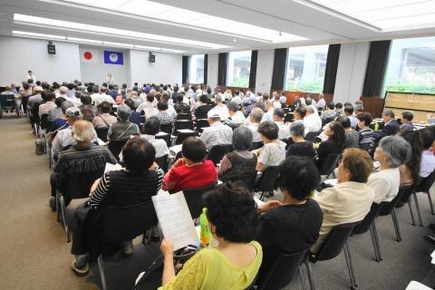 「平成30年第3回定例会」一般質問登壇!⑳