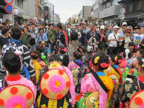 「幌獅子パレード」 (4)