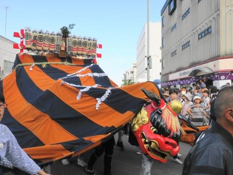 「幌獅子パレード」 (11)
