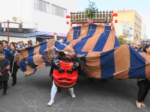 「幌獅子パレード」 (12)