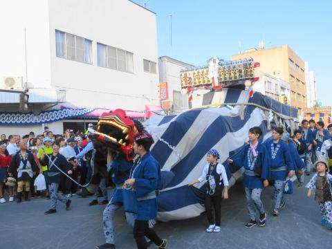 「幌獅子パレード」 (20)