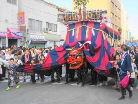 「幌獅子パレード」 (14)
