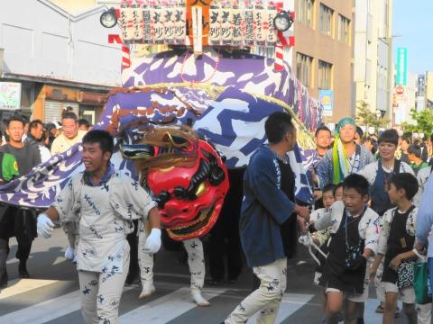 「幌獅子パレード」 (18)