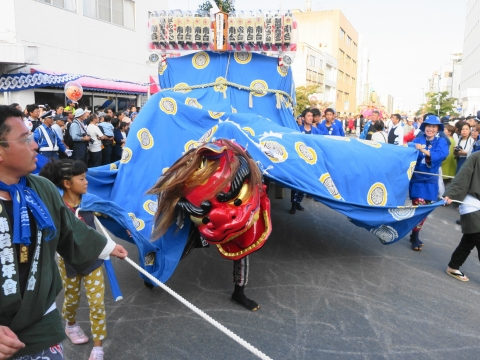 「幌獅子パレード」 (15)