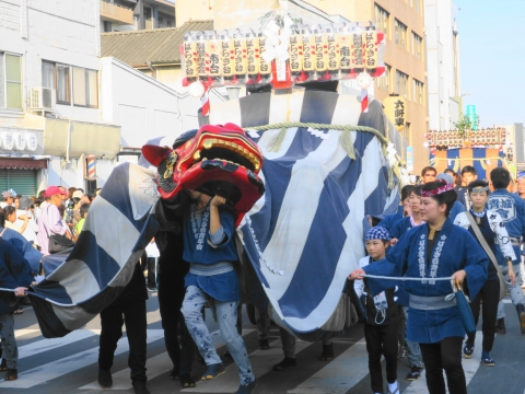 「幌獅子パレード」 (19)