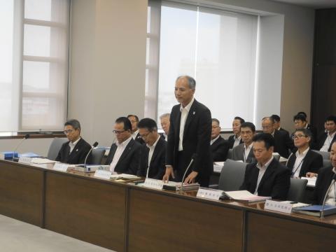 2「いじめ防止対策推進条例」政務調査会① (6)