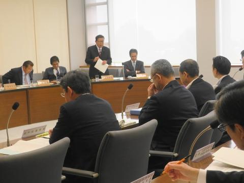 2「いじめ防止対策推進条例」政務調査会① (5)