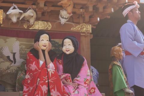 「平成30年度若宮八幡宮例大祭が始まるヨ!」 (16)