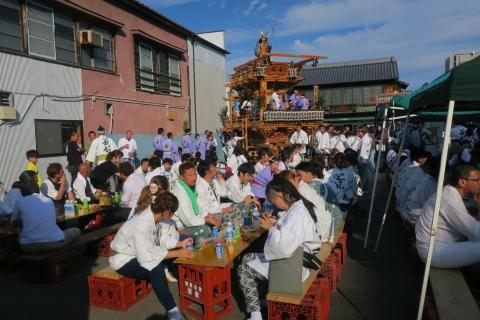 「平成30年度若宮八幡宮例大祭が始まるヨ!」 (22)