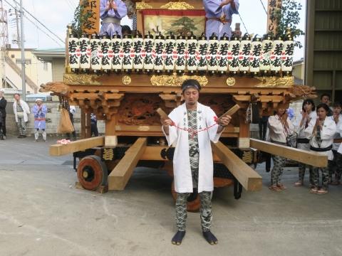 「若宮八幡宮例大祭」 (38)