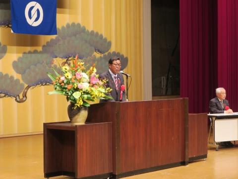 「平成30年度第3回石岡市民の日」 (4)