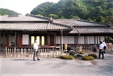 斉彬公別邸 (1)