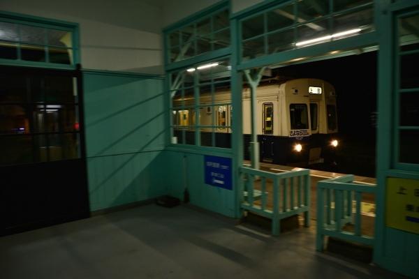 2018年5月10日 上田電鉄別所線 中塩田 7200系7255編成