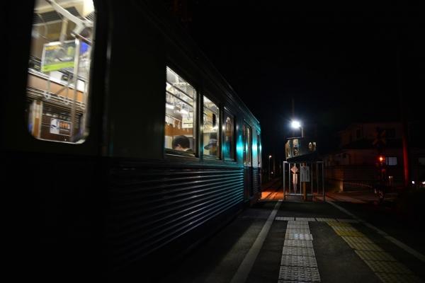 2018年5月10日 上田電鉄別所線 上田原 7200系7255編成