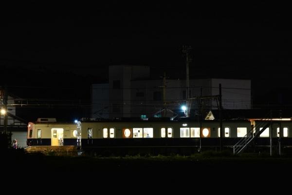 2018年5月10日 上田電鉄別所線 下之郷 7200系7255編成/1000系1004編成