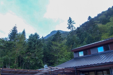北岳 初日13blog