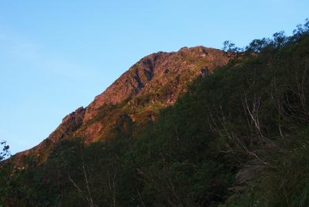 北岳2日目3blog