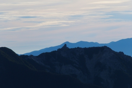北岳2日目13blog