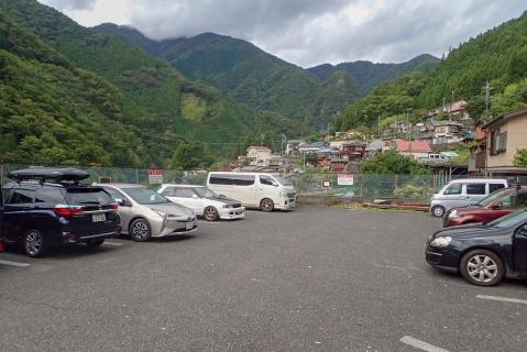 鷹ノ巣山1blog