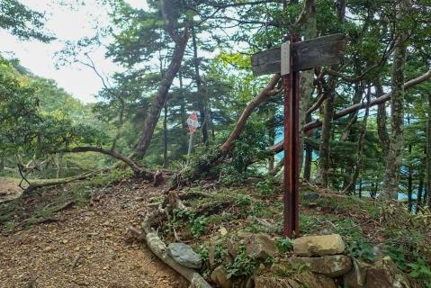 鷹ノ巣山13blog