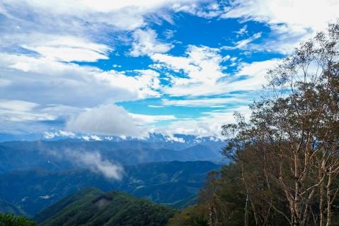 鷹ノ巣山17blog