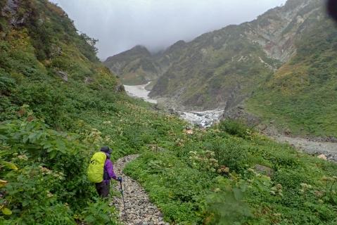 白馬岳7blog