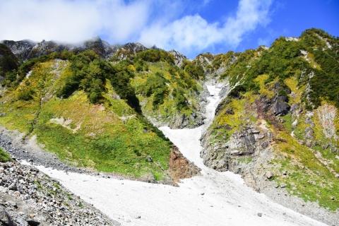 白馬岳10blog