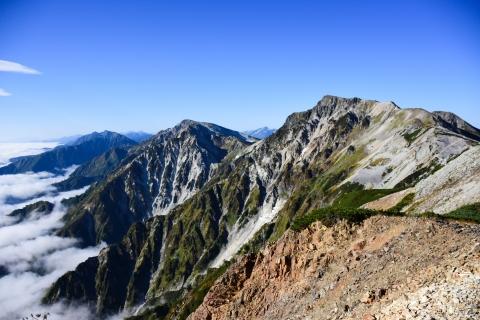 白馬岳2日目14blog