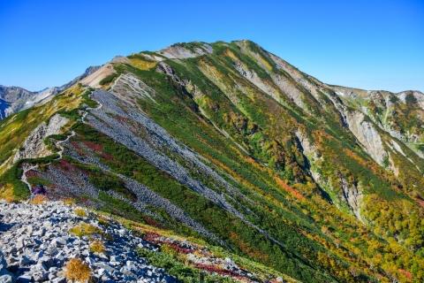 白馬岳2日目16blog