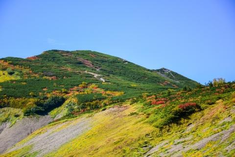 白馬岳2日目21blog