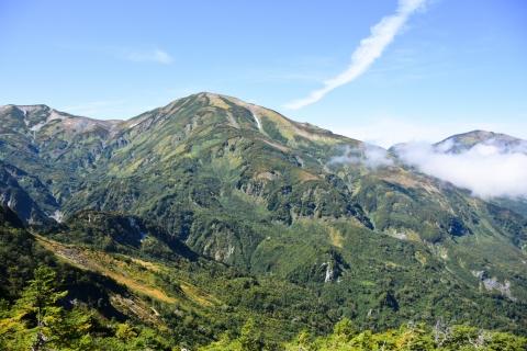白馬岳2日目25blog