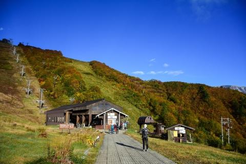 唐松岳4blog