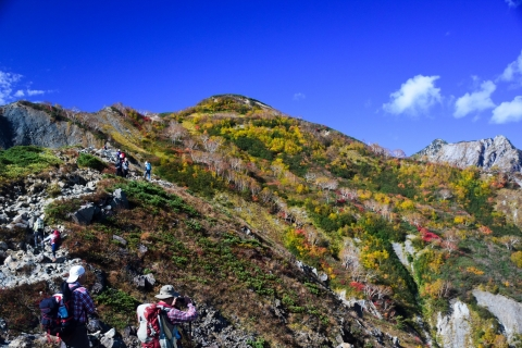唐松岳15blog