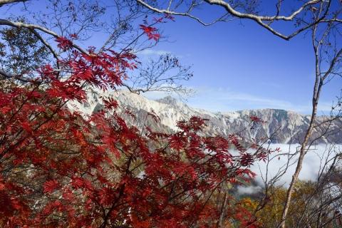 唐松岳16blog