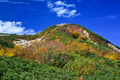 唐松岳25blog