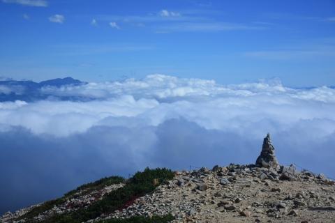 唐松岳27blog