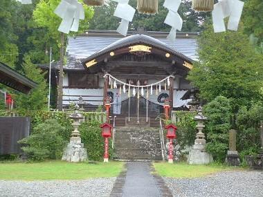 9小鹿神社0921