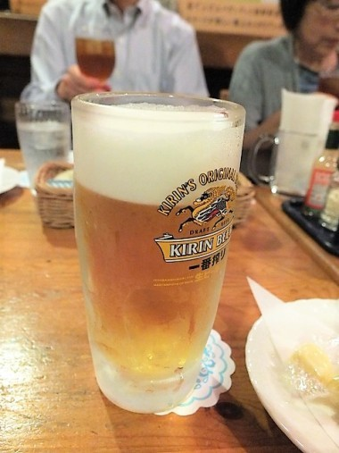 11キリン生ビール1006