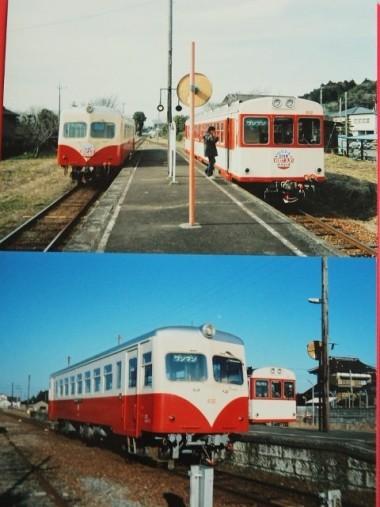 19鹿島鉄道参1006