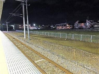 20石岡駅ホーム&機関区跡地1006