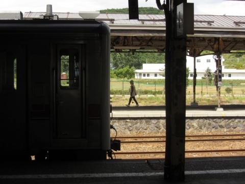 留萌駅06