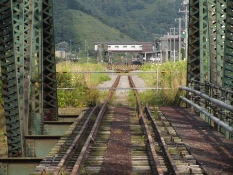第10留萌川橋梁