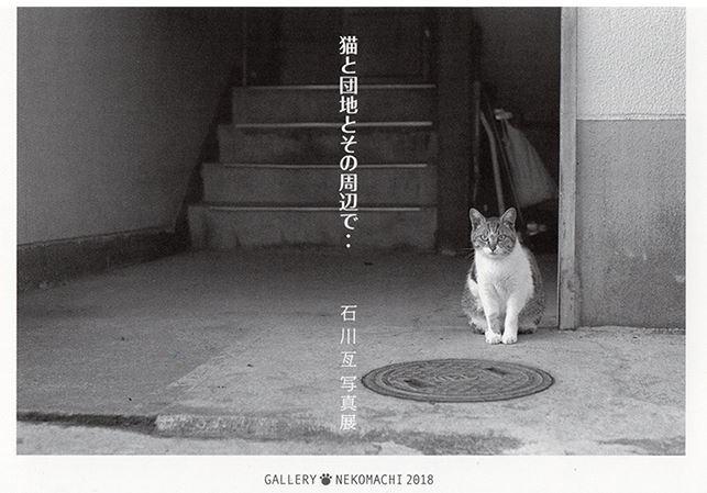 石川亙写真展