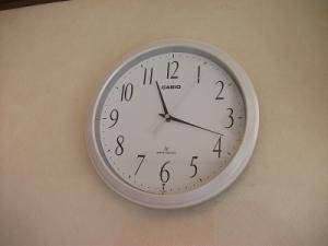 180914時計