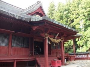 180913拝殿