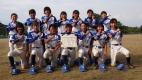 H30豊橋中学生女子新人ソフトボール大会 2位:中部中学校