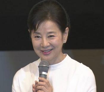 吉永小百合 NHK 核兵器禁止条約
