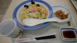 180929 ちゃん麺